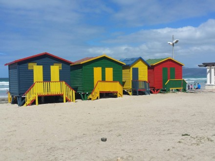 Cape Town 21